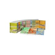 金庸作品集平裝版(1~36冊) (หนังสือและวรรณกรรมจีน)