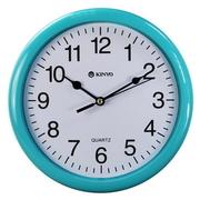 [TAITRA]  【KINYO】นาฬิกาแขวนรุ่นเครื่องเดินเรียบ เสียงเงียบ ไซส์เล็ก 8นิ้ว(CL-108)