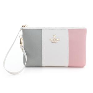 (PLAYBOY)PLAYBOY- handle packet modern color Modern Tone Series - Pearl White