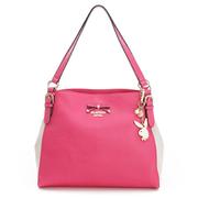 (PLAYBOY)PLAYBOY- Romance I Romance Youth Series Part I- shoulder bag - pink