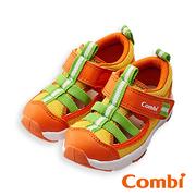(Combi)Combi children sandals bright color performance - orange
