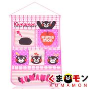 (Kumamon)Cool MA Moe - wall bags - pink