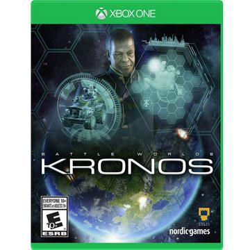 """(XBOX ONE)XBOX ONE """"fighting world: Keluonuosi Battle Worlds: Kronos"""" English US version"""