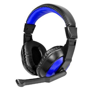 [TAITRA] KINYO On-Head Stereo Headset EM3653
