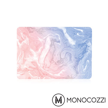 (MONOCOZZI)MONOCOZZI Pattern Totem Case for Macbook Air 13 inch - Drawing (MONO-PL-MBA13-WAT)