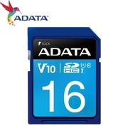 (adata)【Into two groups] DATA ADATA SDHC 16GB Class10