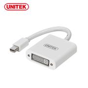 (UNITEK)UNITEK Superior Mini DP to DVI adapter