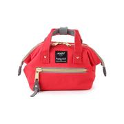 (anello) กระเป๋าเครื่องสำอางเล็ก ๆ ของญี่ปุ่น anello บอสตัน