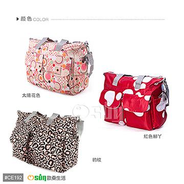 [น้ำขับไล่ปลอดสารพิษอัลตร้ากำลังการผลิตโอซุน] แม่ถุงถุงผ้าอ้อม (ขยะ Cebei)
