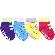 (juDanzy)US juDanzy (my little legs) into four groups _ vitality sports socks (905)