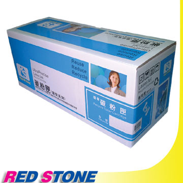 [TAITRA] RED STONE for HP CE285A Eco Toner Cartridge (Black)