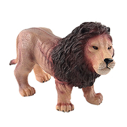 [TAITRA] Lion Toy Figure (large)