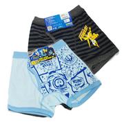 กางเกงเซอร์บ็อกเซอร์บอย - 2555-2