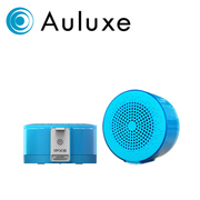 (AULUXE)AULUXE X3 an action type NFC Bluetooth Speaker (Blue)