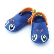 (Polliwalks)Polliwalks shoes - Firefly (sapphire)