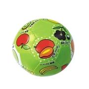 [TAITRA] ความปลอดภัยของเด็กฟุตบอลขนาด 6 นิ้ว (ผลไม้)