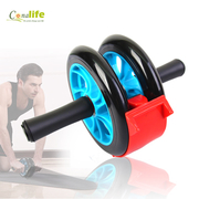 (Conalife)[Conalife] wheel abdomen round fitness workout latissimus dorsi muscle attached to the brake