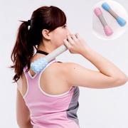 """(Fun Sport)""""Fun Sport"""" also twist Kang massage dumbbell (1 Pack) Taiwan-made"""