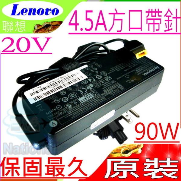 [TAITRA] LENOVO AC Adapter 20V,4.5A,90W,X1 carbon,ADLX90NLT3A,45N0305,45N0306,PA-1900-72,(Original Specification)
