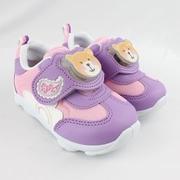 (LOVEWORLD)LW sweet lace light shoe (purple)