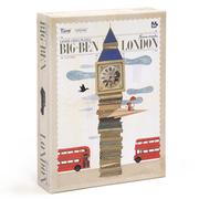 ลอนดอน, อังกฤษ, บิ๊กเบน, สถานที่ท่องเที่ยว, ปริศนา