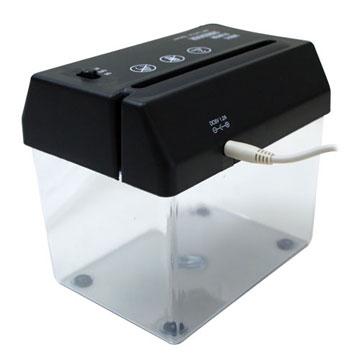 [TAITRA] Lightweight Mini USB Paper Shredder