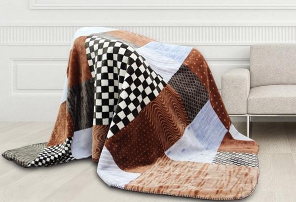 (Raphael)Raphael [Rafael] soft blanket Lisi - Race Wan Rodriguez