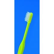 (SAM friend)SAM friend in Japan 2Way ultra-fine bristle toothbrush (single branch in) green