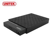 (UNITEK)UNITEK superior USB3.0 SATA6G converter + 2.5 inch hard disk protection box