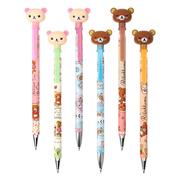 (SAN-X,Rilakkuma)Japan Bear Lara perspective Taitouwawa automatic mechanical pencil pen