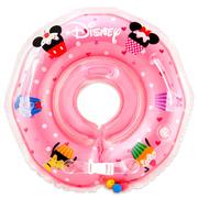 (Disney)Disney Disney - Baby swimming neck ring - pink