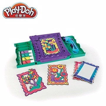 (play-doh)[] Multi-Doh Fun Odd Box DIY game design group