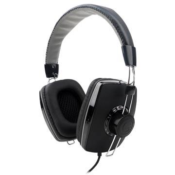 (G-CUBE) หูฟังสเตอริโอ G-CUBE 550i HD (สีดำทันสมัย)