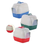 (Marchioro)Italy Marchioro Maji Luo - vitality out mini cat house - Green
