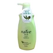 (Kracie)Kracie Na Ai Bodhisattva Shampoo - Aloe Vera 550ml