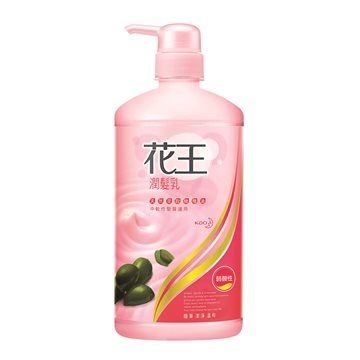 (花王)Kao Conditioner 750ml