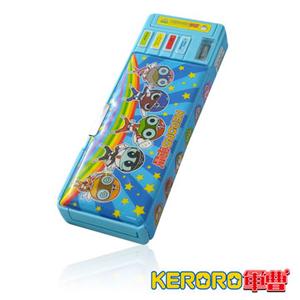 (Keroro) Keroro Gunso Multifunction Pen - Blue