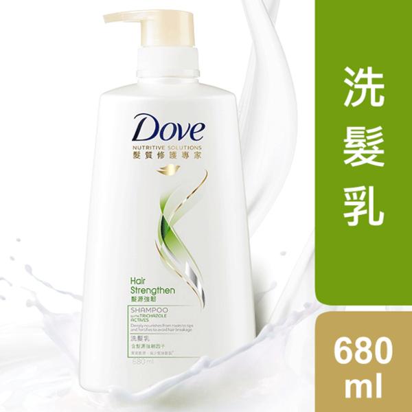 (多芬)Dove Shampoo 680ml originated tough