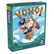 (Kanga Games)European and American Nobel children's educational toys board game Yo Ho! (Chinese version of the game)
