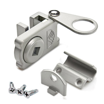 [TAITRA] Patented Outward Opening Window Security Lock - for Right Window