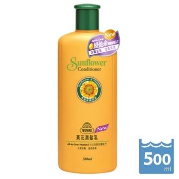 [TAITRA] 《MAYWUFA》 All-New Sunflower Conditioner-500ml