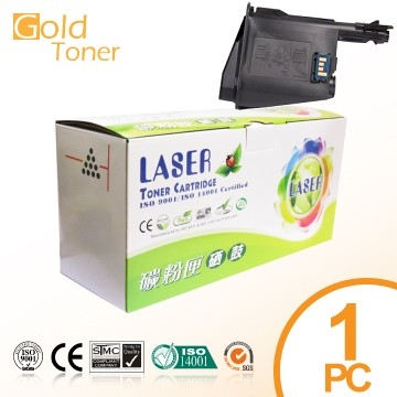 [TAITRA] [Gold Toner] KYOCERA TK-1124 / TK1124 All-New Compatible Toner Cartridge [Compatible Models] FS-1060DN / FS-1025MFP / FS-1125MFP