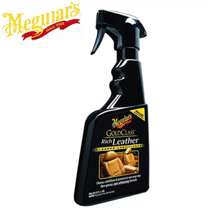 (Meguiars)[Meguiars- US ct] leather spray Tonic G10916