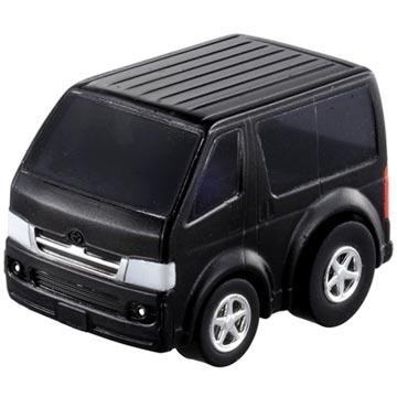 Ah Q car back to power version - QP10 Toyota HIACE