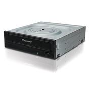 Pioneer DVR-S21WBK (black) 24X DVD burner