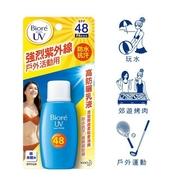 ครีมกันแดด Biore Super UV Milk Honey SPF48 PA+++ สำหรับผิวหน้าและผิวกาย ขนาด 50 ml