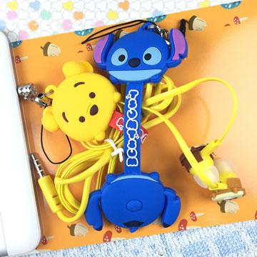 Disney Tsum Tsum รอก + Stitch ฝุ่น Sevigny