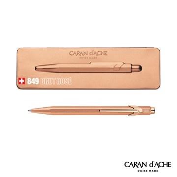 (Caran d'Ache) Caran d'Ache - Office│line 849 ชุดกุหลาบทองปากกาลูก