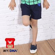(MY+DNA)[Part] MY + DNA Bear shorts pocket styling - Joe Green (D2118-58)