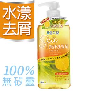 [TAITRA] 【Cellina】Nature SPA Shampoo (Anti-Dandruff) 650g